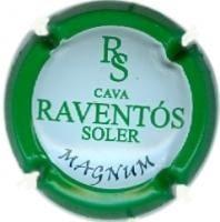 RAVENTOS SOLER V. 12381 X. 37513 MAGNUM