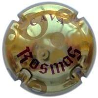 ROSMAS V. 11043 X. 51225 (LETRA ROJA)