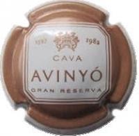 AVINYO V. 18897 X. 66857 GRAN RESERVA