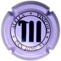 ALELLA VINICOLA CAN JONC V. 17359 X. 53552