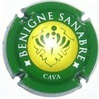 BENIGNE SANABRE V. 13657 X. 43392