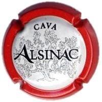 ALSINAC V. 17048 X. 54914