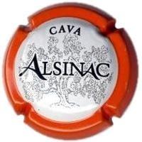 ALSINAC V. 17049 X. 54915