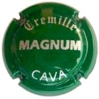 CREMILLE V. 12698 X. 41716 MAGNUM