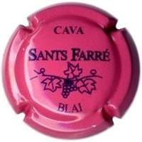 SANTS FARRE V. 14863 X. 43906