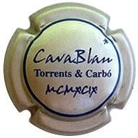TORRENTS CARBO V. 3750 X. 09694