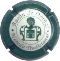 BARON DE OVIÑAL V. A123 X. 16937