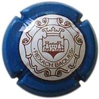 REXACH BAQUES V. 11537 X. 35900