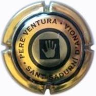 PERE VENTURA V. 10974 X. 33705 (750 ml)