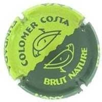COLOMER COSTA V. 18438 X. 62301