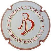 AGRO DE BAZAN V. A452 X. 62937