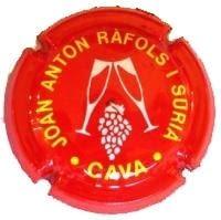 JOAN ANTON RAFOLS SURIA V. 5482 X. 11691