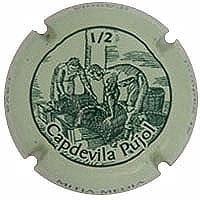 CAPDEVILA PUJOL V. 16633 X. 55922 (1/2)