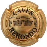 CAVES REKONDO V. 5690 X. 10126