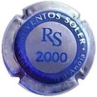 RAVENTOS SOLER V. 1391 X. 14704 MAGNUM MILLENIUM
