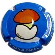 NANCI CAROL V. 12000 X. 15429