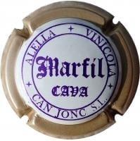 ALELLA VINICOLA CAN JONC V. 16783 X. 56316
