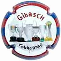 GIBASCH V. 19131 X. 66684 (CAMPIONS 6 COPES)