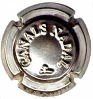 CANALS NADAL V. 8063 X. 34056 MAGNUM PLATA (FORA DE CATALEG)