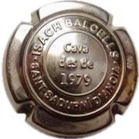 ISACH BALCELLS V. 3675 X. 14053 PLATA