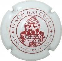 ISACH BALCELLS V. 3671 X. 12533