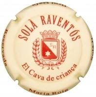 SOLA RAVENTOS V. 8477 X. 28809