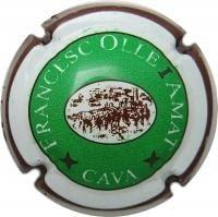 FRANCESC OLLE I AMAT V. 14521 X. 46985