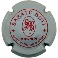 SABATE BUTI V. 2671 X. 08012 MAGNUM