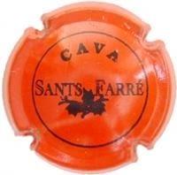 SANTS FARRE V. 1358 X. 00475