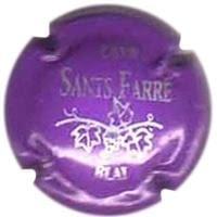 SANTS FARRE V. 3413 X. 12952