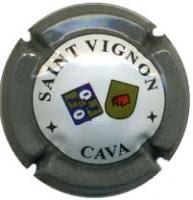 SAINT VIGNON V. 8715 X. 33780