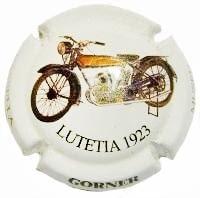 GIRO DEL GORNER V. 3987 X. 07681 (LUTETIA)