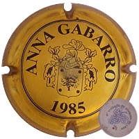 ANNA GABARRO V. 4043 X. 01582