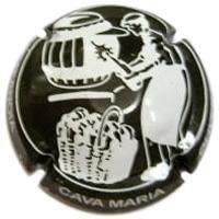 MARIA OLIVER PORTI V. 12323 X. 36800