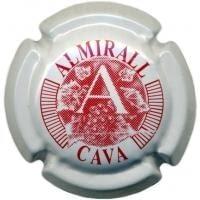 ALMIRALL V. 6040 X. 40643