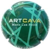 CELLER CAN BATLLE V. 15033 X.  37590 (ART CAVA AL FALDO)