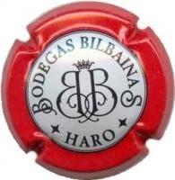 BODEGAS BILBAINAS V. A015 X. 00336