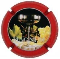 MAGUST V. ESPECIAL X. 10415 MAGNUM (ROJO)