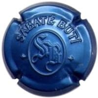 SABATE BUTI V. 12068 X. 35743