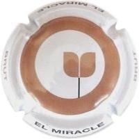 EL MIRACLE V. A418 X. 63114