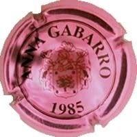 ANNA GABARRO V. 1299 X. 01580