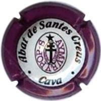 ABAT DE SANTES CREUS X. 44911