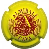 ALMIRALL V. 1961 X. 00004 GROC CLAR