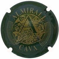 ALMIRALL V. 2127 X. 01747