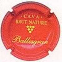 BALLESGRAN V. 3880 X. 04839