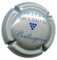BALLESGRAN V. 4207 X. 03935
