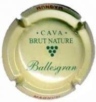BALLESGRAN V. 6750 X. 20687 MAGNUM