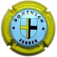 DOMENECH FERRER V. 14453 X. 44844