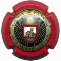 CASTELL DE VILARNAU V. 0305 X. 07846