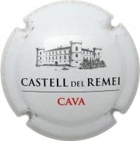 CASTELL DEL REMEI V. 10703 X. 09468